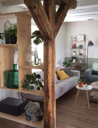 SFStyling woonkamer