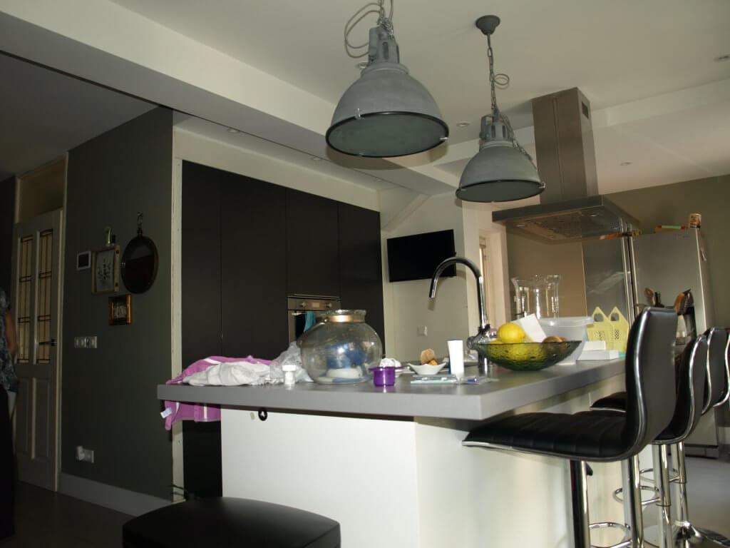 Keuken voor