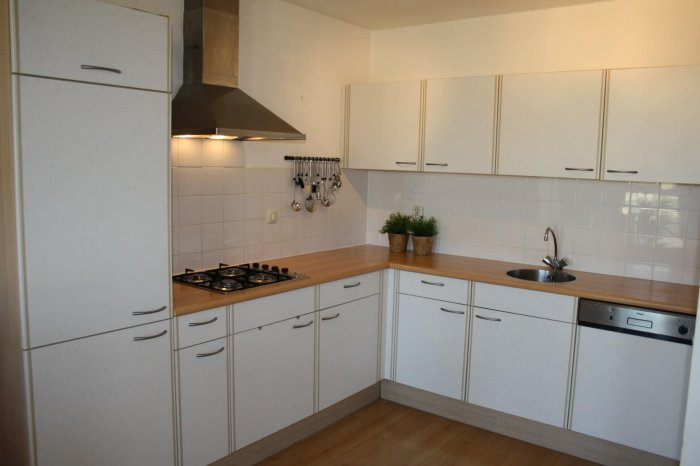 HouseofKIKI keuken appartement na